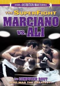 The Super Fight DVD