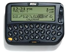 The Original Blackberry