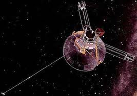 the pioneer 6 spacecraft - photo #6