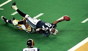 Rams Win Super Bowl XXXIV