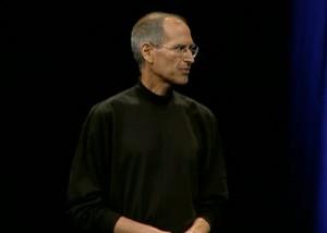 Steve Jobs - 2008