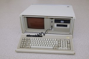 IBM Portable PC