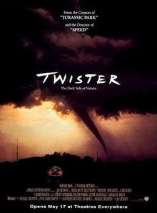 Twister Movie