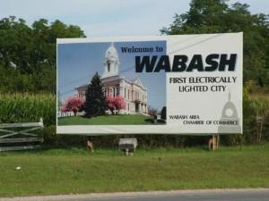 Wabash, Indiana