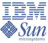 IBM and Sun