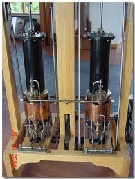 Morey Engine