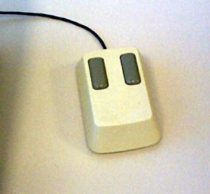 Xerox Mouse