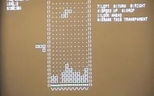 The Original Tetris