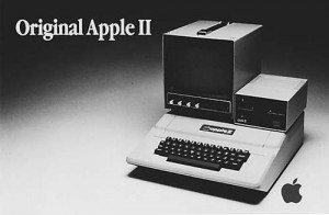 The Original Apple II