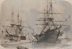 Transatlantic Cable Ships