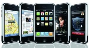 The Original iPhone