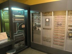 MIT Whirlwind Computer