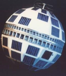 Telstar I