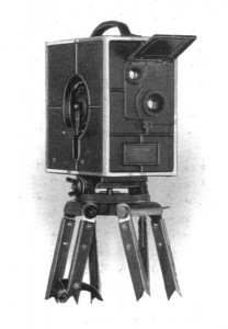 Cine-Kodak Model A