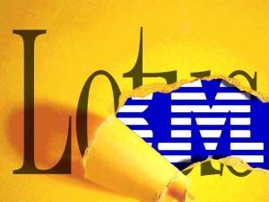 IBM Lotus