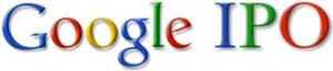Google IPO