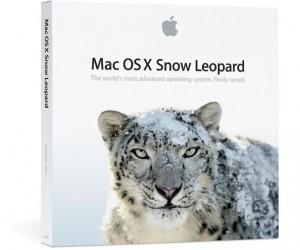 Snow Leopard, Mac OS X 10.6