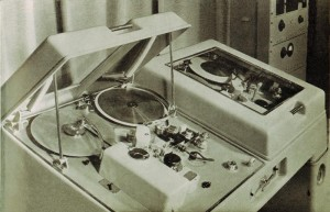 Phillips-Miller Recording System