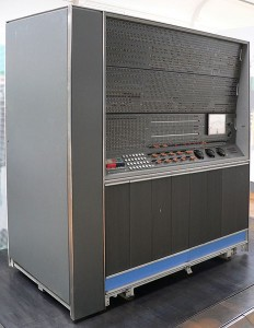 "IBM 7030 ""Stretch"""