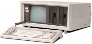 Compaq Portable PC