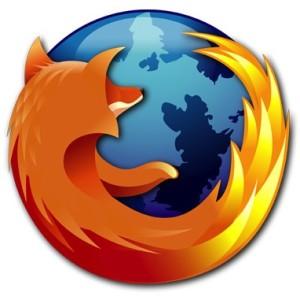 Original Firefox Logo (2004)