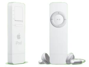 Original iPod Shuffle