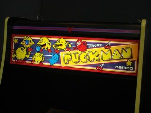 Puck-Man was the original name of Pac-Man