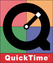 quicktime original logo