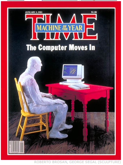 personal computer man of the year this day in tech history